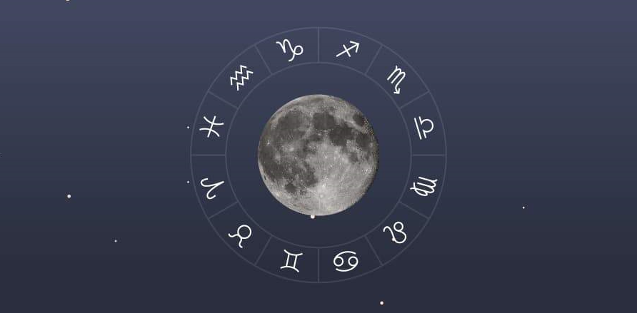 moon sign effects
