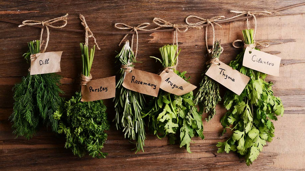 manifesting intentions herbs