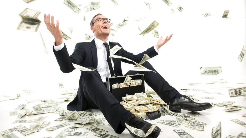 ритуал в новолуние на деньги