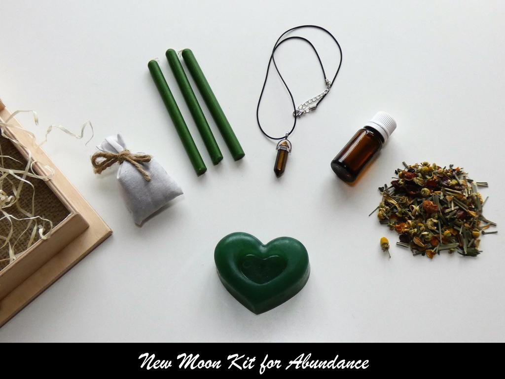 abundance kit