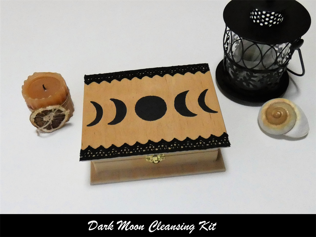 cleansing witch kit