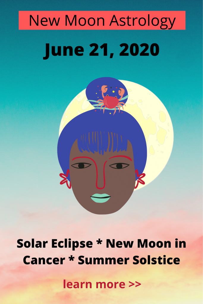 Solar Eclipse June 21, 2020