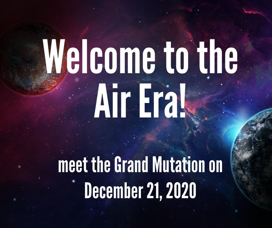 Great Conjunction December 21 2020