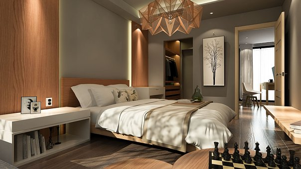 harmonic bedroom