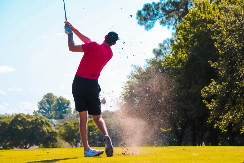 Items You Should Buy As A Golfer