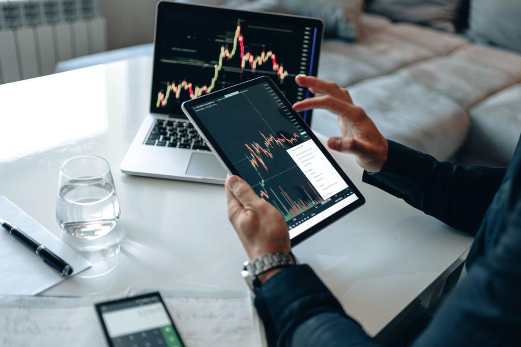 Teach Yourself The Stock Market