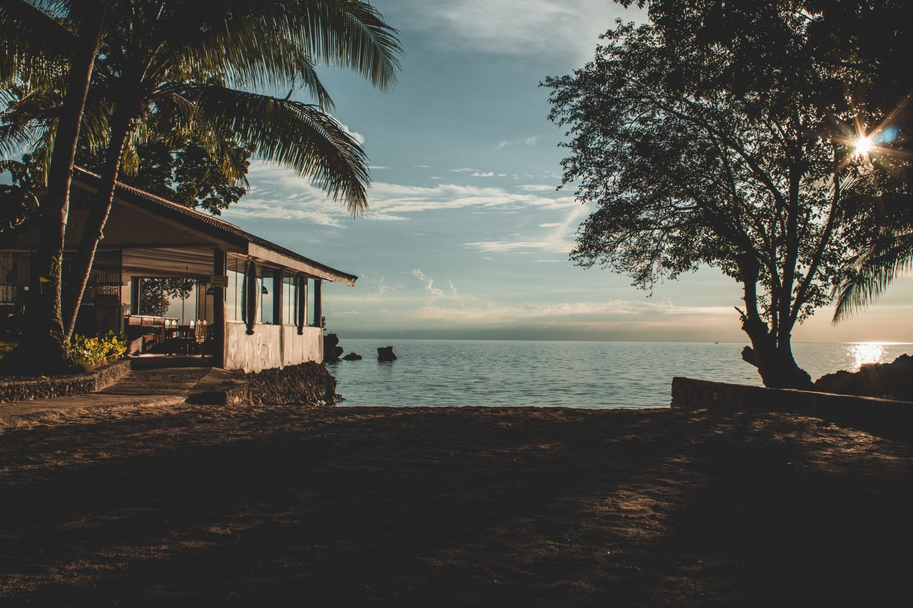 Make Your Vacation Home Better
