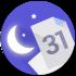 Moon Organizer 2019